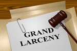 Grand Larceny SC: Punishment, Charges, Fines, Jail Time