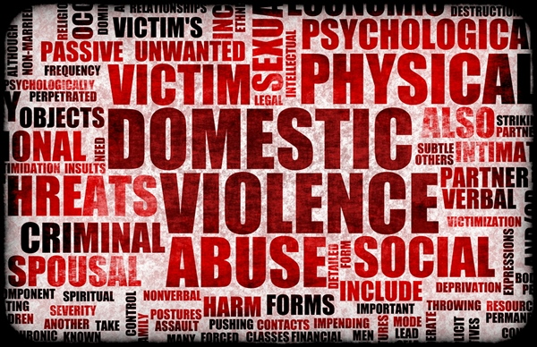Signs of Domestic Violence & Abuse
