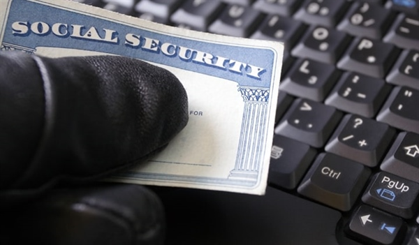 Is Identity Theft a Crime in SC?