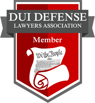 DUI DEFENSE LAWYERS<br />ASSOCIATION